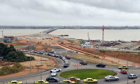 Infrastructures : qui investit en Afrique ? - Le Monde | Intelligence économique, collective et compétitive, ici et ailleurs | Scoop.it