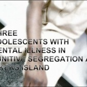 New Report: Mentally ill adolescents in isolation on Rikers Island   DC Council Human Services   Scoop.it