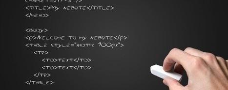 Où apprendrons-nous la grammaire du numérique? | Ressources pour les TICE en primaire | Scoop.it