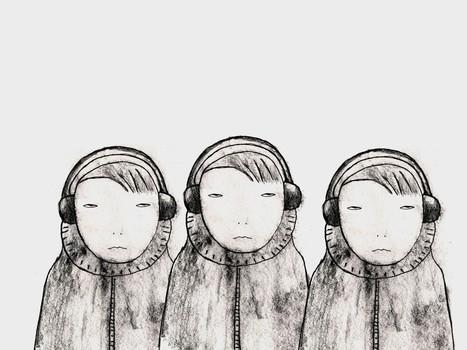 Sad Songs May Actually Elicit Pleasant Emotions - Huffington Post | la vie en chemin, a way of life | Scoop.it