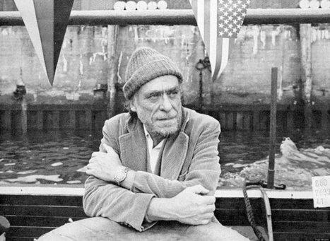 Frases de Bukowski que te reventarán las entrañas - Cultura Colectiva | LITERATURA | Scoop.it