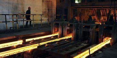 La douloureuse et difficile réforme de la sidérurgie en Chine | Forge - Fonderie | Scoop.it