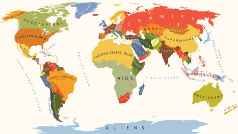 The World According To Americans | FOOD? HEALTH? DISEASE? NATURAL CURES??? | Scoop.it