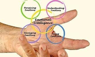 Tres buenos efectos de la Inteligencia Emocional sobre tu comportamiento. | Orientar | Scoop.it
