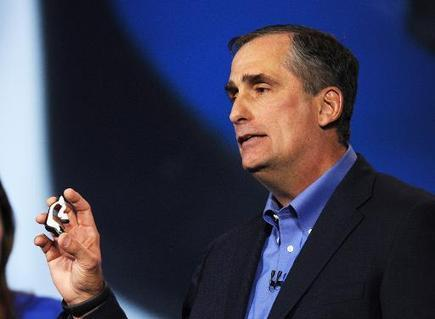 Intel takes leap into wearable computing   RE.WORK Technology   Scoop.it
