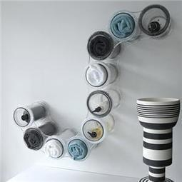 Use your imagination To Store Stuff | Home & Office Organization | Scoop.it
