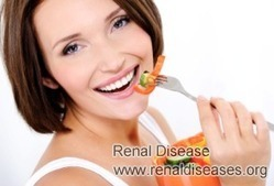 Diet to Prevent Elevated BUN/ Creatinine | renaldiseases | Scoop.it