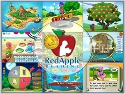 Reading Is Important – No Fooling! | Red Apple Reading Express | Red Apple Reading Literacy and Education | Scoop.it