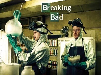 La química de Breaking Bad   La vida en general   Scoop.it