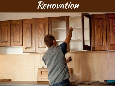 How to Cut Down on Your Next Home Renovation Scheduling | MyDecorative | Scoop.it