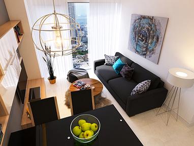 Chung cư Park View Residence - nơi an cư lý tưởng, tận hưởng cuộc sống trọn vẹn - Blog MariÔ - yume.vn   my everything   Scoop.it