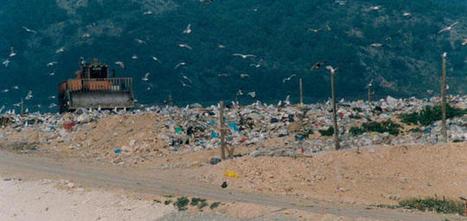 Vertederos con vertidos reconvertidos (y III) | Reducir+Reutilizar+Reciclar | Scoop.it