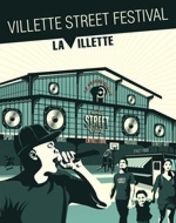 Le Villette Street Festival du 30 mai au 1er juin 2014 au parc de La Villette - BestofTicket | BestofTicket - News Concerts, Spectacles... | Scoop.it