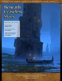 Black Gate » Articles » Beneath Ceaseless Skies 212 Now Available | Journeys of the Sorcerer | Scoop.it