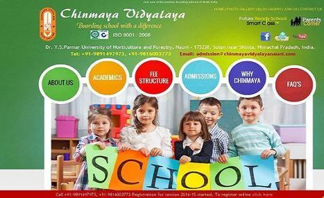 Top Indian residential boarding school in Shimla | Boarding and Residential School | Scoop.it