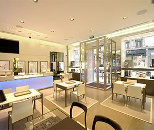 Bijoux de luxe - Montres de luxe - Boutique Maier Horlogerie et Joaillerie | Agence Pernet | Scoop.it