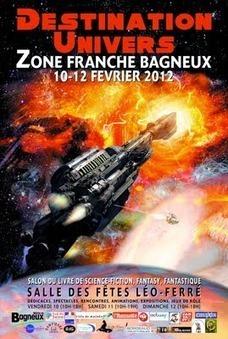 Bragelonne : le blog ! | Baxter et Genefort en Zone Franche | Fantaisie littéraire | Scoop.it