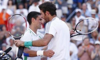 Del Potro, l'autre revenant - Sport 24 | Tennis , actualites et buzz avec fasto-sport.com | Scoop.it
