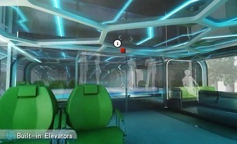 Next Big Future: Full scale Straddle bus has been built and will undergo tested in July and August   Outbreaks of Futurity   Scoop.it