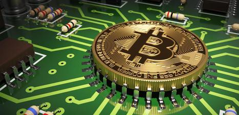 Blockchain : l'autre révolution venue du bitcoin | Internet du Futur | Scoop.it
