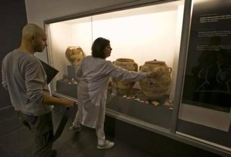 La Alcudia (Elche, Alicante) abre su nuevo museo   Roma Antigua   Scoop.it