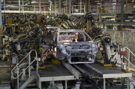 Toyota Australia announces 100 redundancies following export dip |CarAdvice | CAR INDUSTRY | Scoop.it