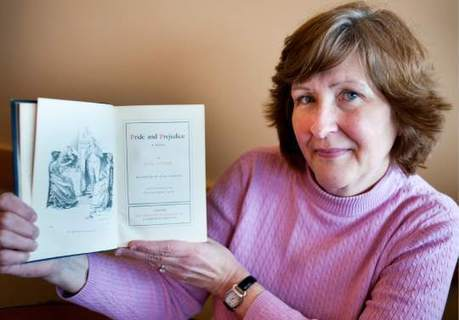 Jane Austen's work remains as popular as ever in world of literature - Tribune-Review | English KS5 | Scoop.it