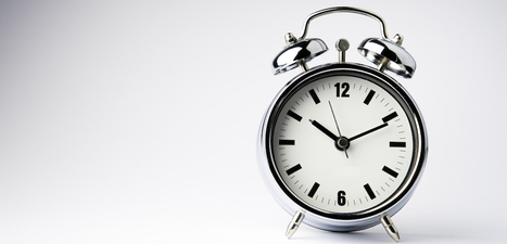 The new normal: Time to close settles at 46 days | Real Estate Plus+ Daily News | Scoop.it