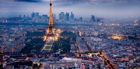 Transport, culture, circulation : Paris vu par... les Parisiens | Médias sociaux et tourisme | Scoop.it