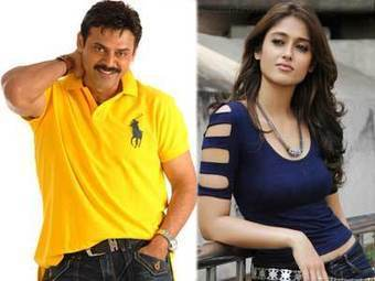 Tollywood sweetheart, Ileana Comments on Venky - thehyderabadtimes | ENTERTAINMENT | Scoop.it