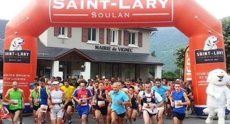 Saint-Lary : la ferveur autour du Patou Trail | Vallée d'Aure - Pyrénées | Scoop.it