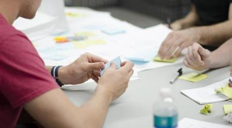 Comment le désordre sur votre bureau peut vous permettre de clarifier vos idées | Conscience - Sagesse - Transformation - IC - Mutation | Scoop.it