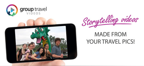 Group Travel Video™ | Home | Ovation & ACT | Scoop.it