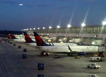 Metro Airport To Convert To LED Lighting In Parking Structures ... | Outdoor LED lighting | Scoop.it