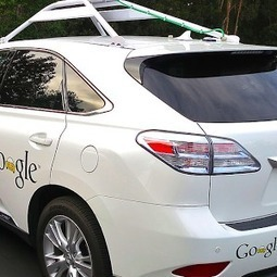 Driverless Cars Are Going to Kill Insurance Companies | Transportation Station | Scoop.it
