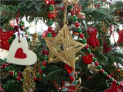 A little Christmas Present from #ELTchat | #ELTchat | Babylon | Scoop.it