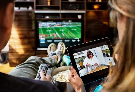 Jóvenes y cultura audiovisual: nuevos modos de ver televisión | Vilela | | Comunicación en la era digital | Scoop.it