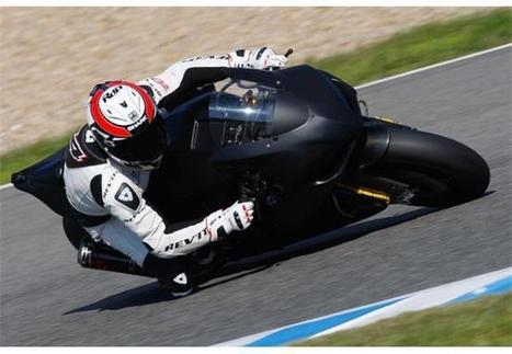 "Borsoi: ""Goodbye Ducati, we go with CRT now"" | MotoGP World | Scoop.it"