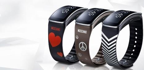Correa intercambiable para Samsung Gear FIT | Noticias Wearables | Scoop.it