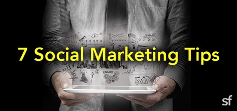 Social Media in Higher Ed | Social Media Advancement and Mangement | Scoop.it