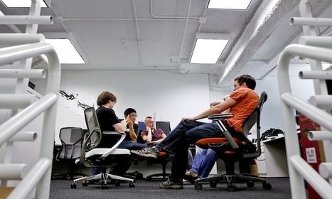 Dix entreprises championnes de l'innovation en productivité | Innovation experts' insights | Scoop.it