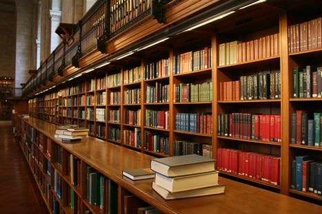 Los ebooks de Penguin entran a las bibliotecas con OverDrive en EE.UU. | Noticias y comentarios de actualidad. Documenta 39 | Scoop.it