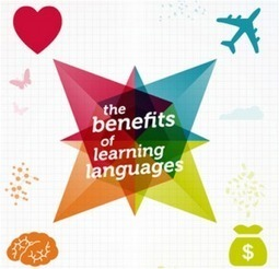 Real Life English: The Benefits of Learning Languages | teacher and student | Scoop.it