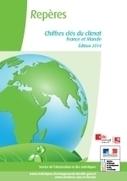 Chiffres clés du climat France et Monde - Édition 2014 - Ministère du Développement durable | CDI RAISMES - MA | Scoop.it