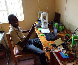 Maintaining a small-scale 3D printing facility in Uganda | Arduino, Netduino, Rasperry Pi! | Scoop.it