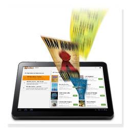 Lecture numérique sur tablette android 7 pouces : quelles applications ? | tablettes_en_mediatheque | Scoop.it