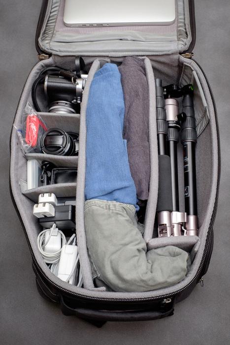 Traveling with Fuji Cameras | Fujifilm X Series APS C sensor camera | Scoop.it
