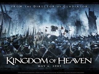 Película: KINGDOM OF HEAVEN | ¿En nombre de la Cruz? | Scoop.it