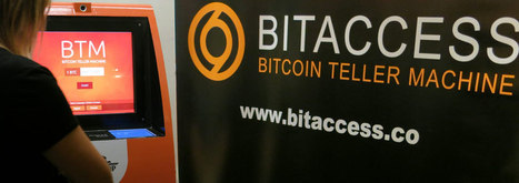 Workshop Cafe Launches San Francisco's First Bitcoin Teller Machine - Bitcoin Magazine | Innovation | Scoop.it