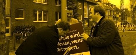 Warum ich den Wahlkampf vermisse? Weil er geil ist! | inbuco.de | Scoop.it